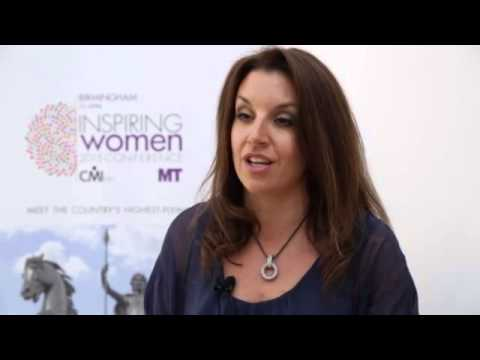 How to pitch to BBC Dragons' Den Sarah Willingham.