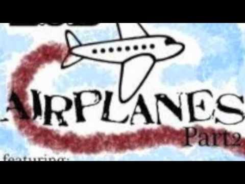Airplanes part 1 and 2 Mixed