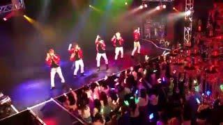 AMAZ(アメイズ) 2016.3.14 POPCORN at 新宿ReNY