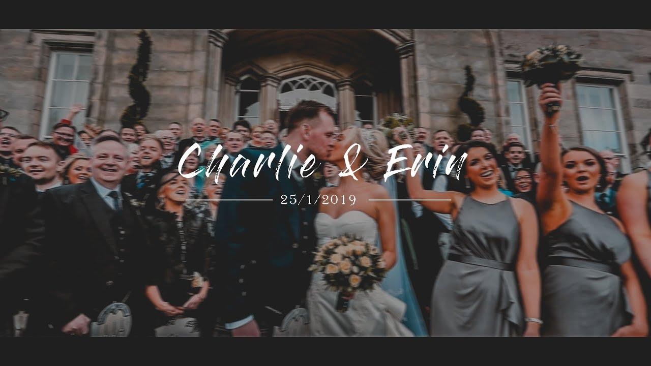 Charlie & Erin | 25/1/2019 | GrantStudios