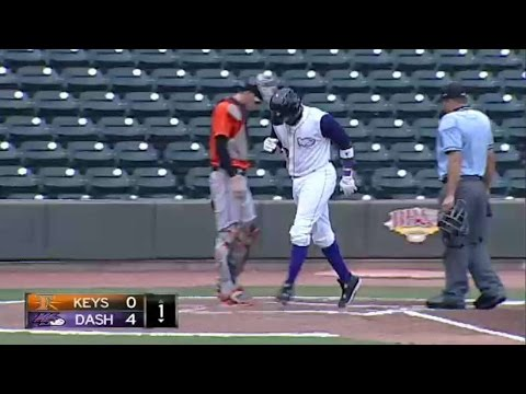 Winston-Salem Dash Go Back-to-back-to-back In First