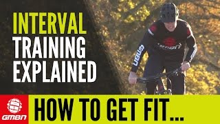 Interval Training Explained – How To Get Fit On Your Mountain Bike
