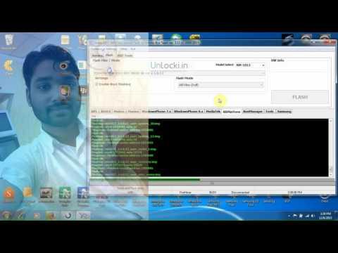 Nokia X2 Dual Sim RM 1013 Flashing By InfinityBox BEST
