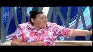 Сирота Полтавская. Касается Каждого, эфир от 18.08.2014
