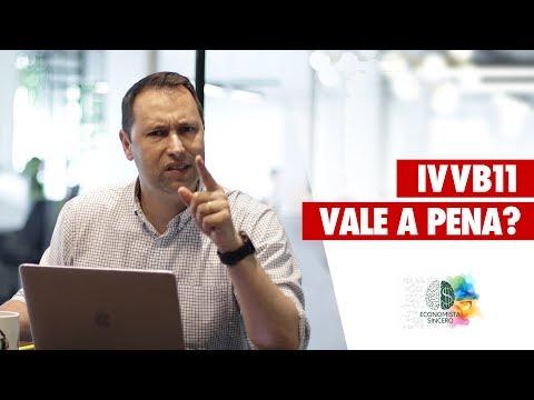 IVVB11: Vale A Pena Investir? (ETF S&P500)