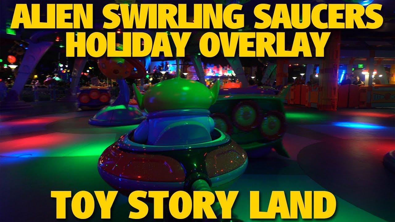 Disney Christmas Parade Taping 2019.Christmas At Disney World And Holiday Highlights