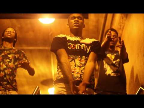 "Elz Tay x GMGB DaiDough : "" All Of My Life "" OFFICIAL VIDEO (Shot By @KingBlesso)"