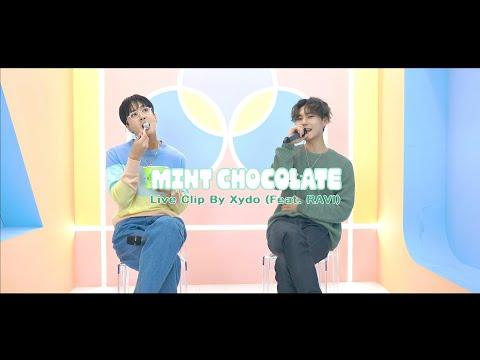 Youtube: 민트초코 (feat. RAVI) / Xydo