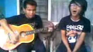 Nymphea - I quit (accoustic cover)