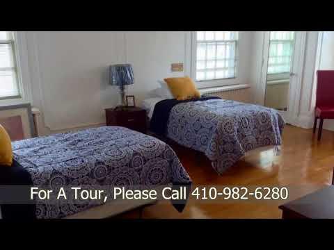 Garrison Estates Assisted Living 1 | Baltimore MD | Baltimore | Assisted Living Memory Care