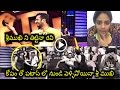 Anchor Srimukhi Responded To Fight With Ravi In The Patas Tv Show Srimukhi Facebook live chat