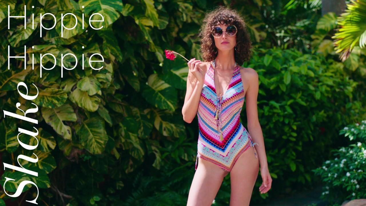 2c68ad2fac11 Hottest Swimsuit & Bikini Trends 2017 - YouTube