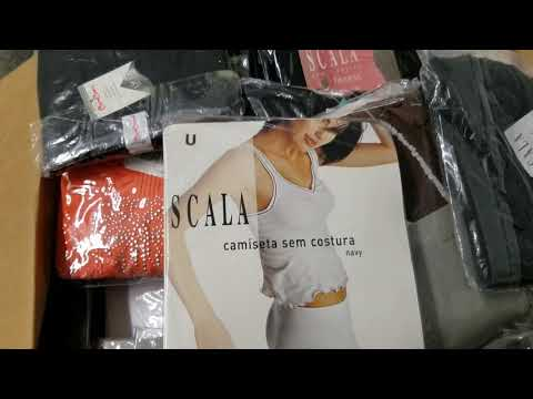 Wholesale Brazilian Intimate And Athletic Apparel By Closeoutexplosion.com