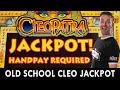 💰 Old School Cleopatra 💰Bestowing JACKPOTS!