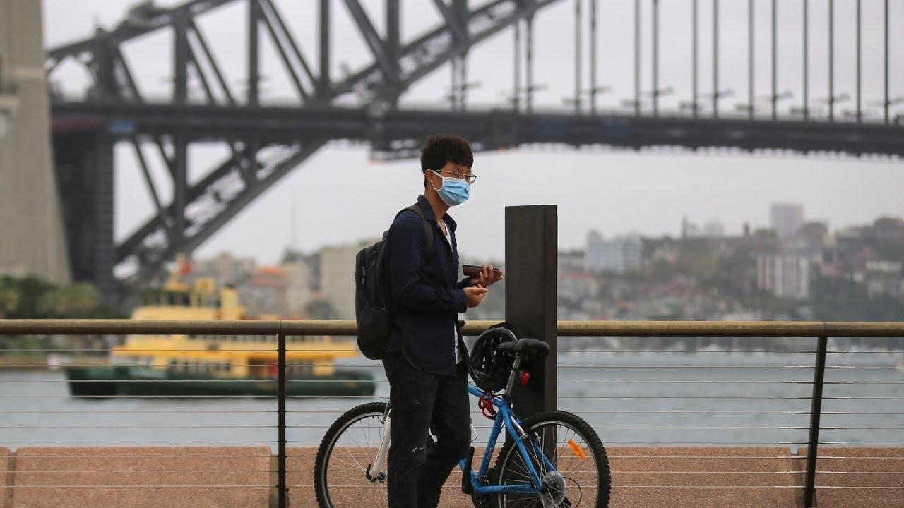 More than half of Australia's 6641 virus cases recovered – Sky News Australia