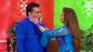 Jadu Kya Re New Pakistani Stage Drama Full Funny Comedy Play