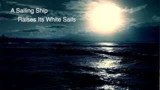 The Sailing Ship - A Poem About Death