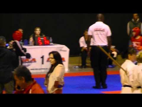 mark keenan iska european championships 2011