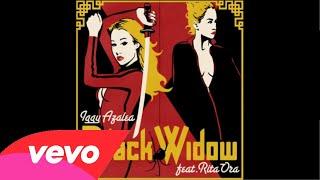 Iggy Azalea - Black Widow Ft. Rita Ora (Official Instrumental)