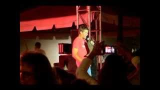 "Lonestar performing ""No News"" live @ the Kern County Fair 9/28/13"