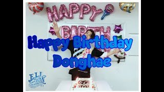 Donghae Funny Donghae Cute & Happy Birthday Donghae