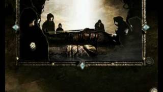 Disciples II: Rise of the Elves Outro