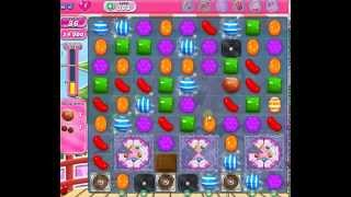 How to beat Candy Crush Saga Level 368 - 3 Stars - No Boosters - 180,164pts