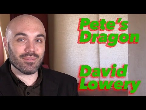 DP30: Pete's Dragon, David Lowery Mp3