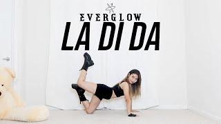 EVERGLOW (에버글로우) - LA DI DA - Lisa Rhee Dance Cover