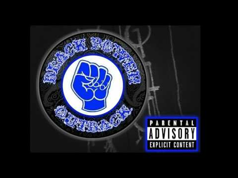 Mr Dub FT Dak.C (Base G) -Nigga'D UP , Nigga'D out (Prod by HOODRICH) -BLACK POWER OUTBACK RECORDS-