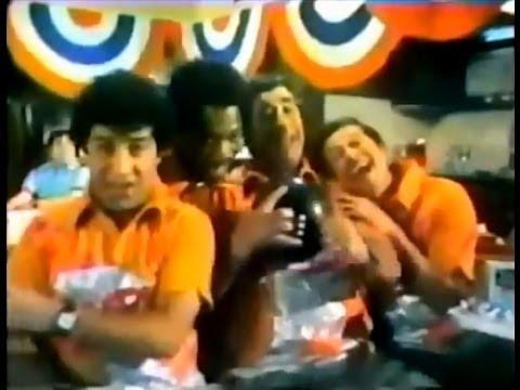 Alka-Seltzer 'Plop Plop, Fizz Fizz' Commercial (1976)
