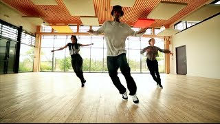 House Dance Routine by MaMSoN(Track: Freaks & 012 - Conscious (Henrik Schwarz Remix) Dancers: Sabrina & Jolaine (HaVoC Ladies) Video: Graig La Branche Place: Salle communale Lucien ..., 2014-04-27T23:15:18.000Z)