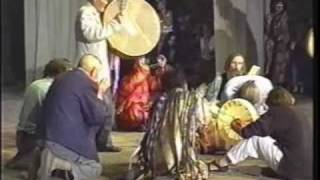 Tuva: Shamans and Spirits presented by The Foundation for Shamanic Studies