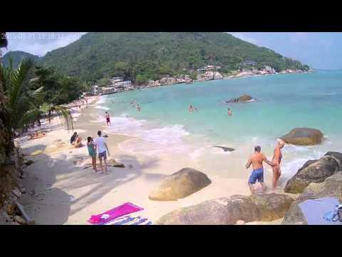 Samui Crystal Bay Yacht Club 2015 01 21 1200 YouTube