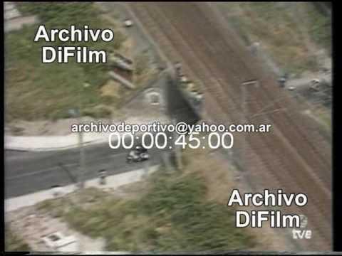 Tour de Francia - Segunda Etapa - DiFilm (1993)