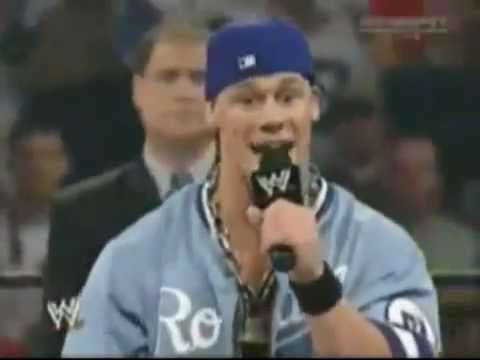 John Cena - Chain Gang Is The Click