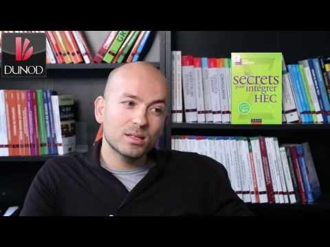 Les secrets pour intégrer HEC- Entretien avec Olivier Sarfati