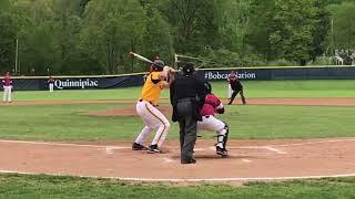 Highlight | Baseball vs Rider (5/18/18)