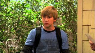 Good Luck Charlie - 'PJ in the City'