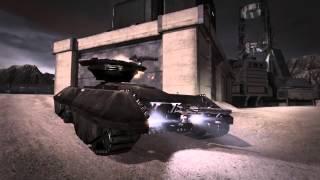 Dust 514 Vehicles Developer Diary