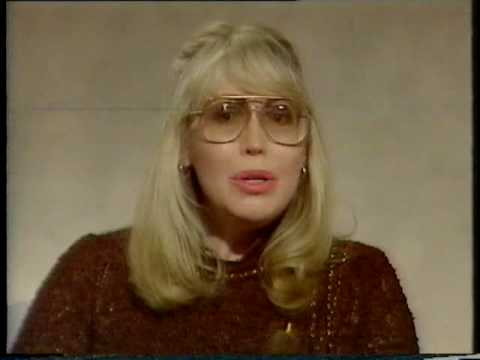 Cynthia Lennon on Wogan 1985