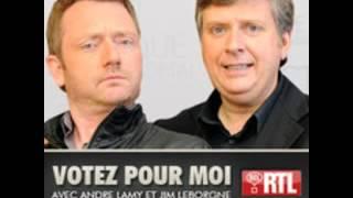 Votez pour moi 20-03-2014 - La police belge