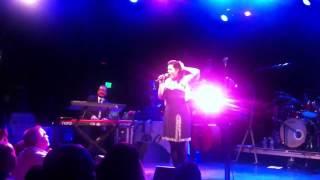 "Caro Emerald @ the El Rey: ""That Man"""