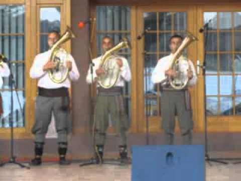 Blehorkestar Bakija Bakic - Pobjednicki Cocek