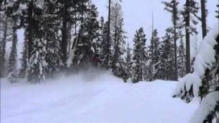 Summit Mountain Can ZX 800 GGB Exhaust 762-1014 2001 Ski Doo MXZ