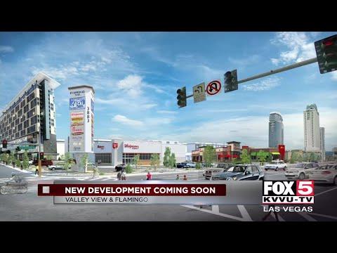 New development coming near Palms casino