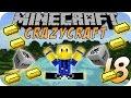 Minecraft CHAOS CRAFT #18 - Multiply TNT!