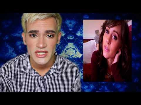 Gossip Talk Show Host Talks About ASMR Artists (ASMR Roleplay)