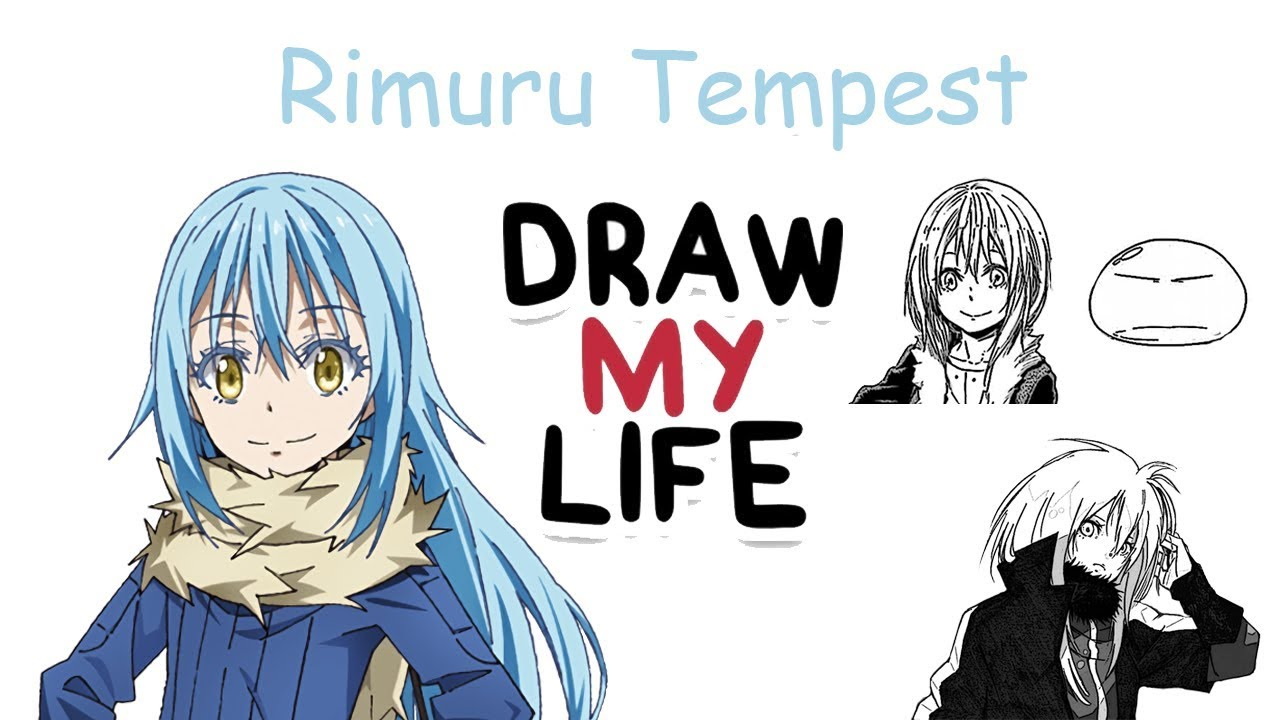 Their first encounter was when rimuru asked her to make a guide book for tempest after finding her notes. Rin Kujou Anime Online