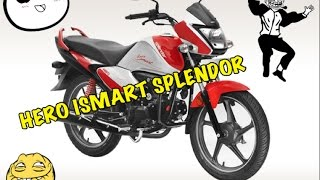 hero splendor i3s ismart